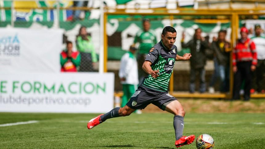 Equidad perdió su primer partido en este 2016