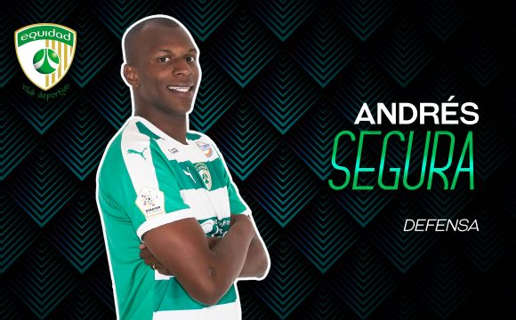 ANDRÉS SEGURA