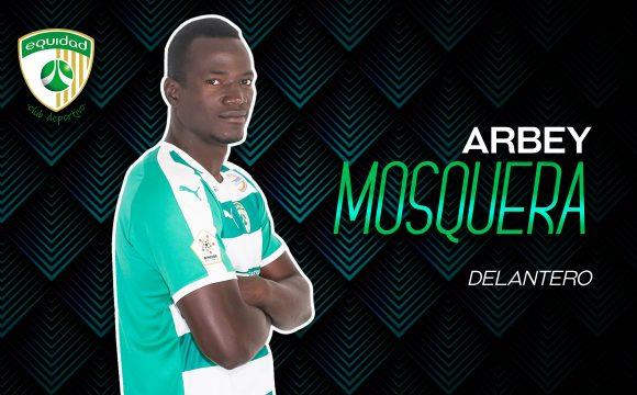 ARBEY MOSQUERA