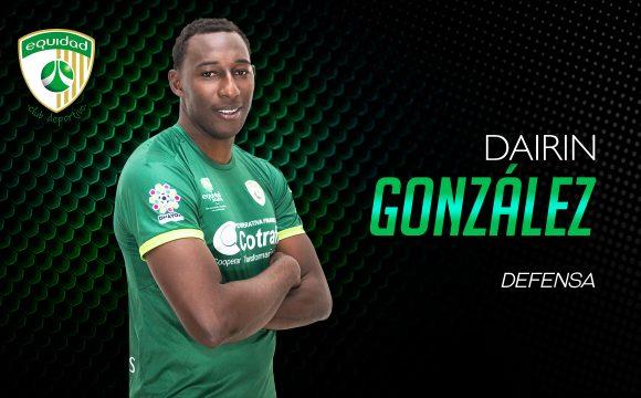 DAIRIN GONZÁLEZ