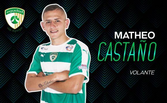 MATHEO CASTAÑO