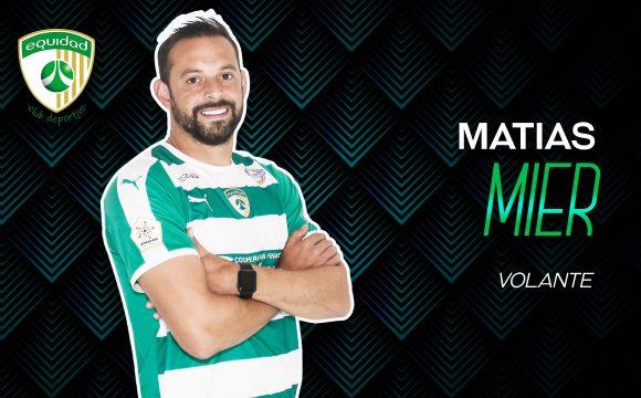 MATIAS MIER
