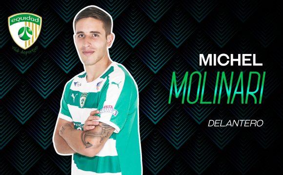 MICHEL MOLINAR