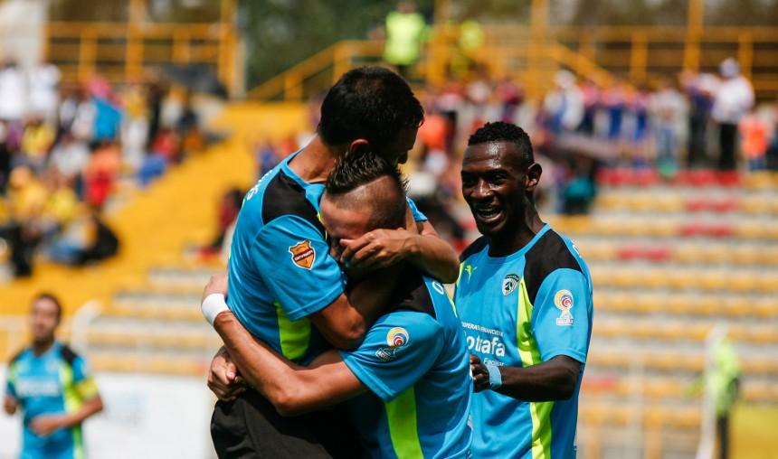 Equidad ganó su primer partido en Liga