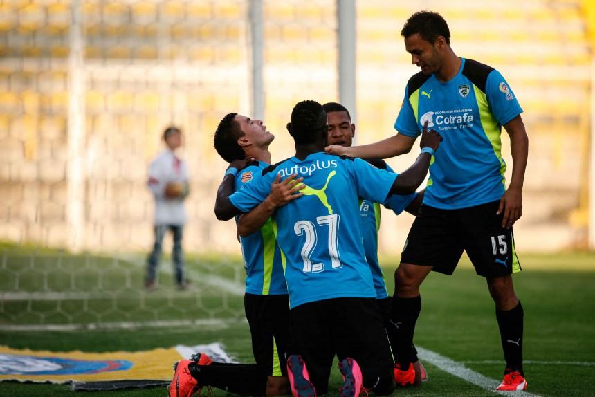 Equidad sumó su segunda victoria en Liga
