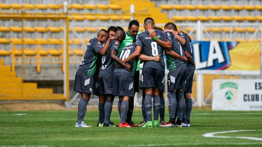 Equidad visitará al Envigado F.C. en su primer duelo de Liga Águila 2016-I.