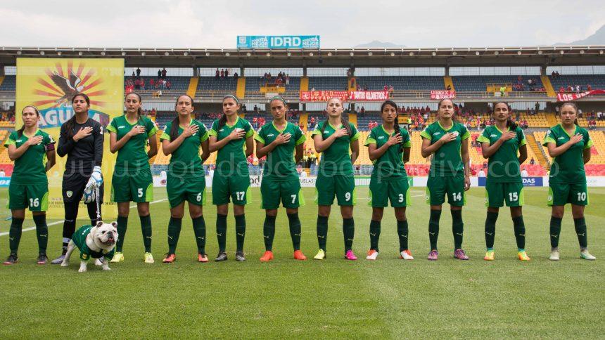 Así será la boletería para el partido contra Cúcuta, en femenino