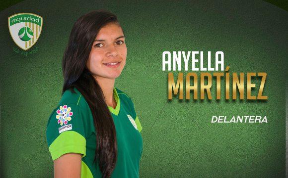 ANYELLA MARTÍNEZ