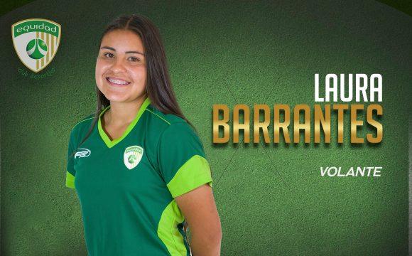 LAURA BARRANTES