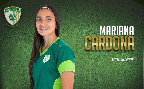 MARIANA CARDONA