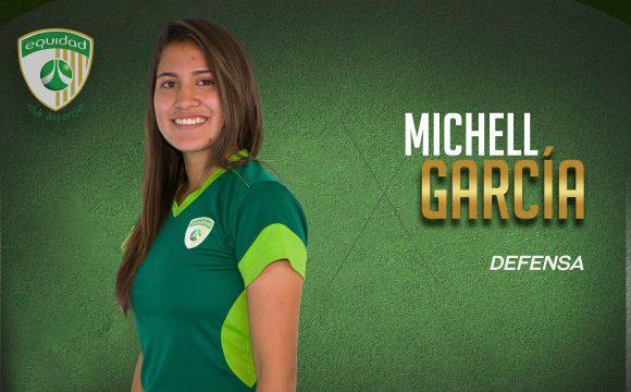MICHELL GARCÍA