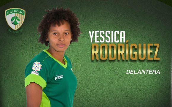 YESSICA RODRÍGUEZ