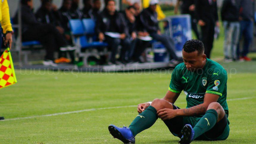 """""""Estoy tranquilo y con paciencia en mi recuperación"""": Carlos Peralta"""