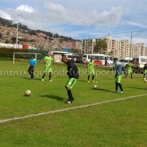 Los equipos Sub 20 ganaron en la Súper Copa Juvenil
