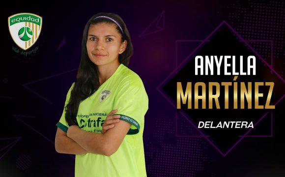 ANYELLA XIOMARA MARTINEZ BELTRAN