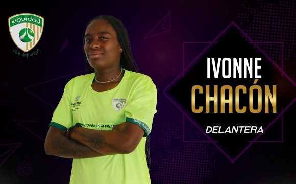 IVONNE CHACON
