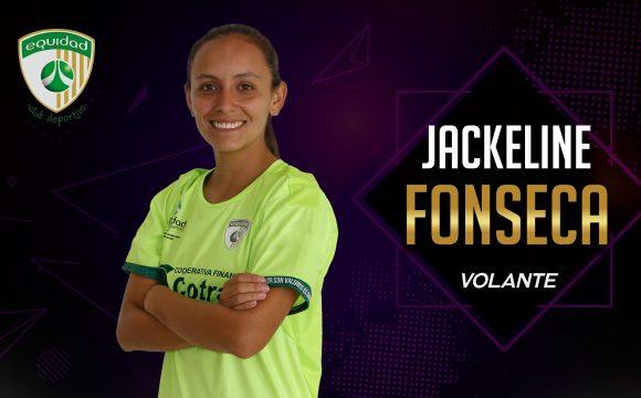 JACKELINE FONSECA RODRIGUEZ