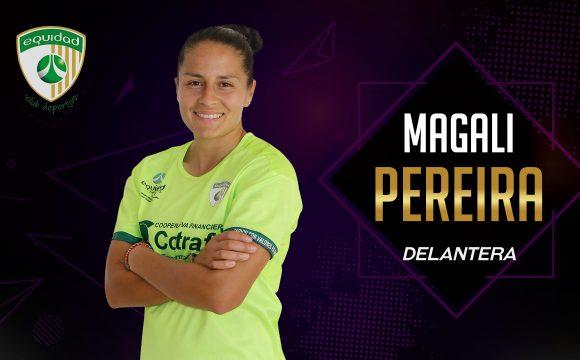 DEISSY MAGALLY PEREIRA