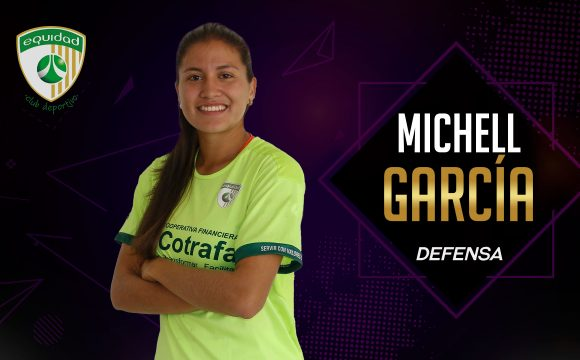 MARY MICHELL GARCIA RIOS