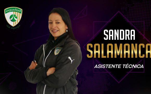 SANDRA SALAMANCA
