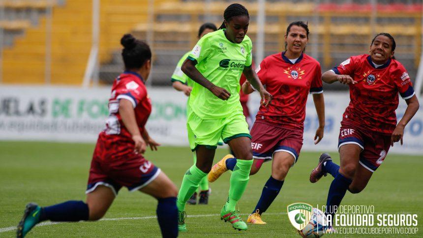 Empate sin goles contra Fortaleza
