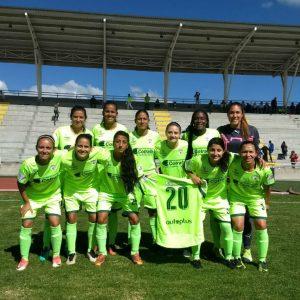Segundo empate en Liga Femenina