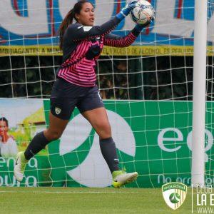 Vanessa Córdoba disputará la Copa América Femenina