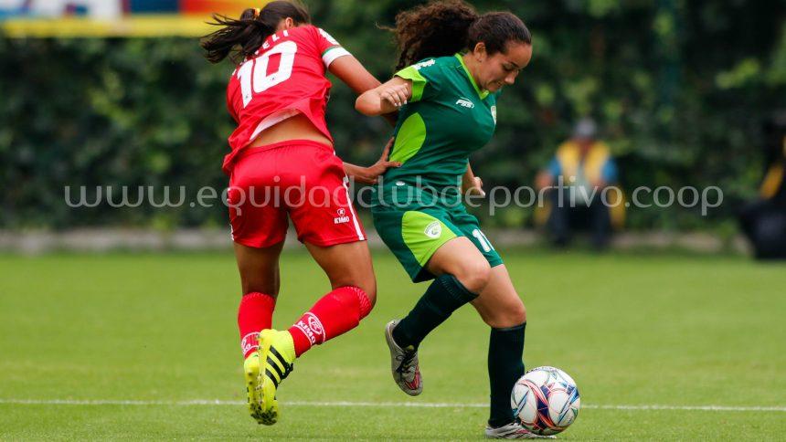 Sara Pulecio convocada a la Selección Colombia Sub 20