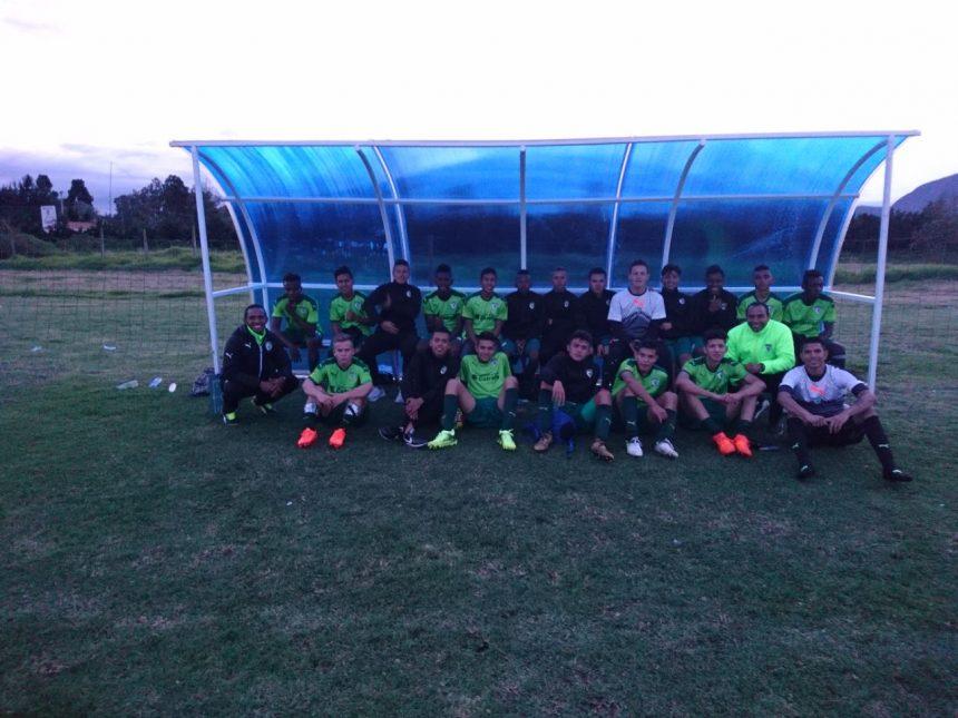 Victorias para los equipos Sub 17 en el Pre-juvenil Difutbol Interclubes