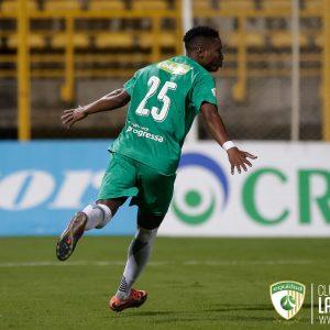 Neider Barona, convocado a la Selección Colombia Sub 21