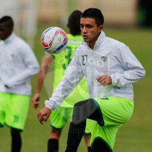 Duván Canchila, convocado a la Selección Colombia Sub 20