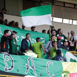 Boletería vs. Deportivo Cali, Liga 2019-I