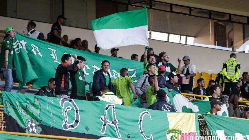 Boletería vs. Atlético Huila por Liga