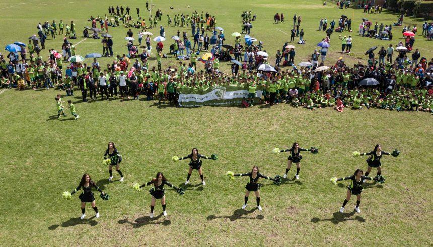 2º Festival Escuelas Equidad