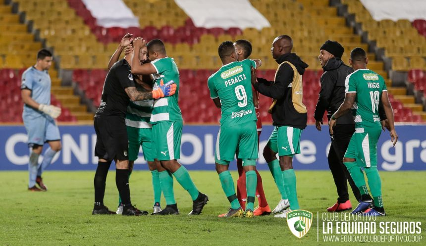 Deportivo Santaní, rival en segunda fase de Copa