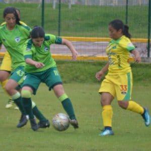 Amistosos de preparación contra Atlético Huila